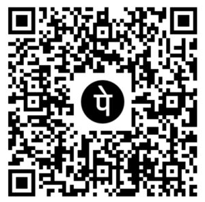 Phone pay scan code